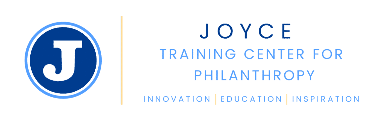 training center for philanthropy