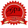 gpa member grant professionals association approved trainer